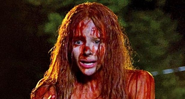 The Carrie Trailer Is Here