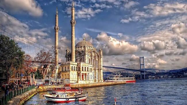 İstanbul, yurt dışı basınında 'kapak kızı' oldu!