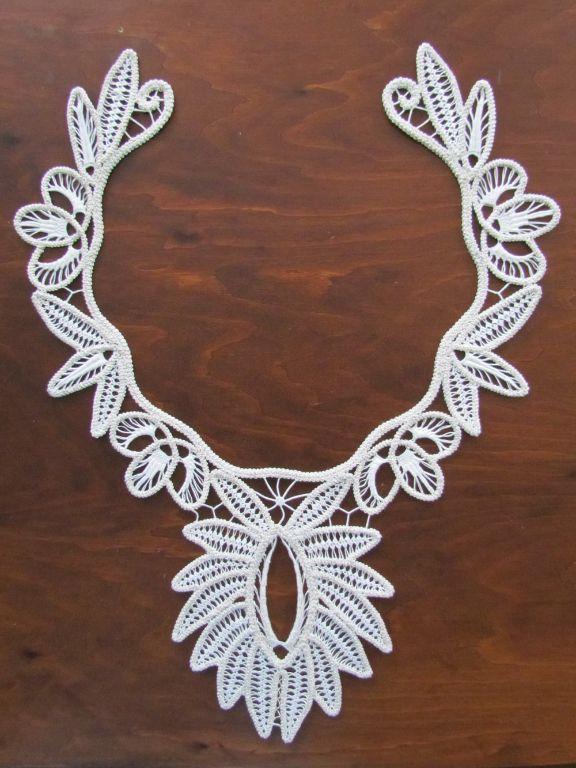 rpl necklace