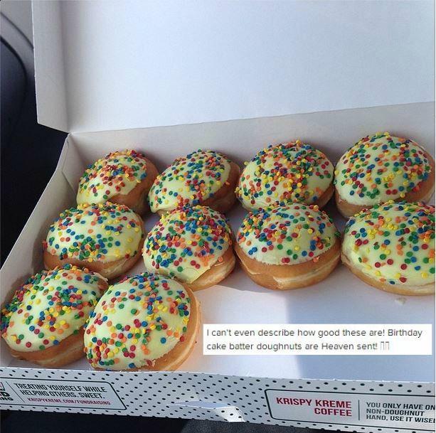 19 best Batter Doughnuts images on Pinterest Doughnuts