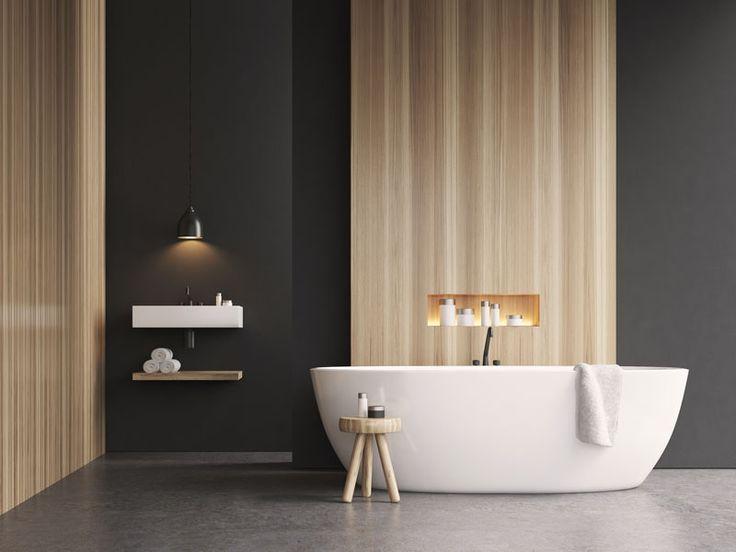 Marzysz o nowoczesnej łazience? Podaruj swojej żonie voucher na wyjątkowy projekt
