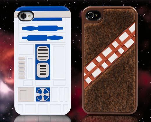 Star Wars iPhone 4 Cases