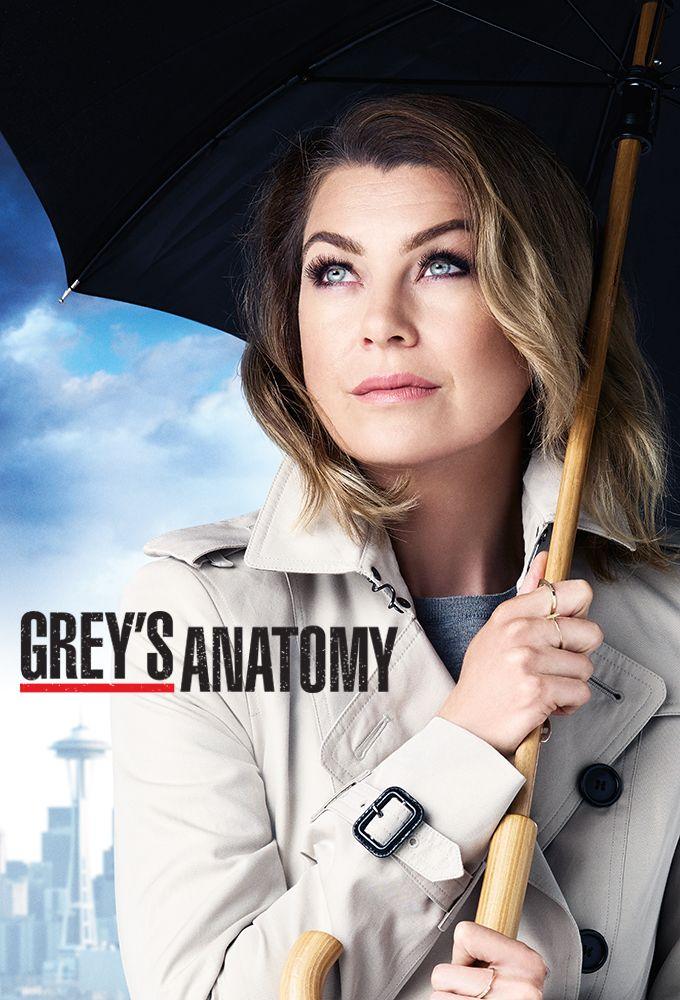 ABC Grey's Anatomy