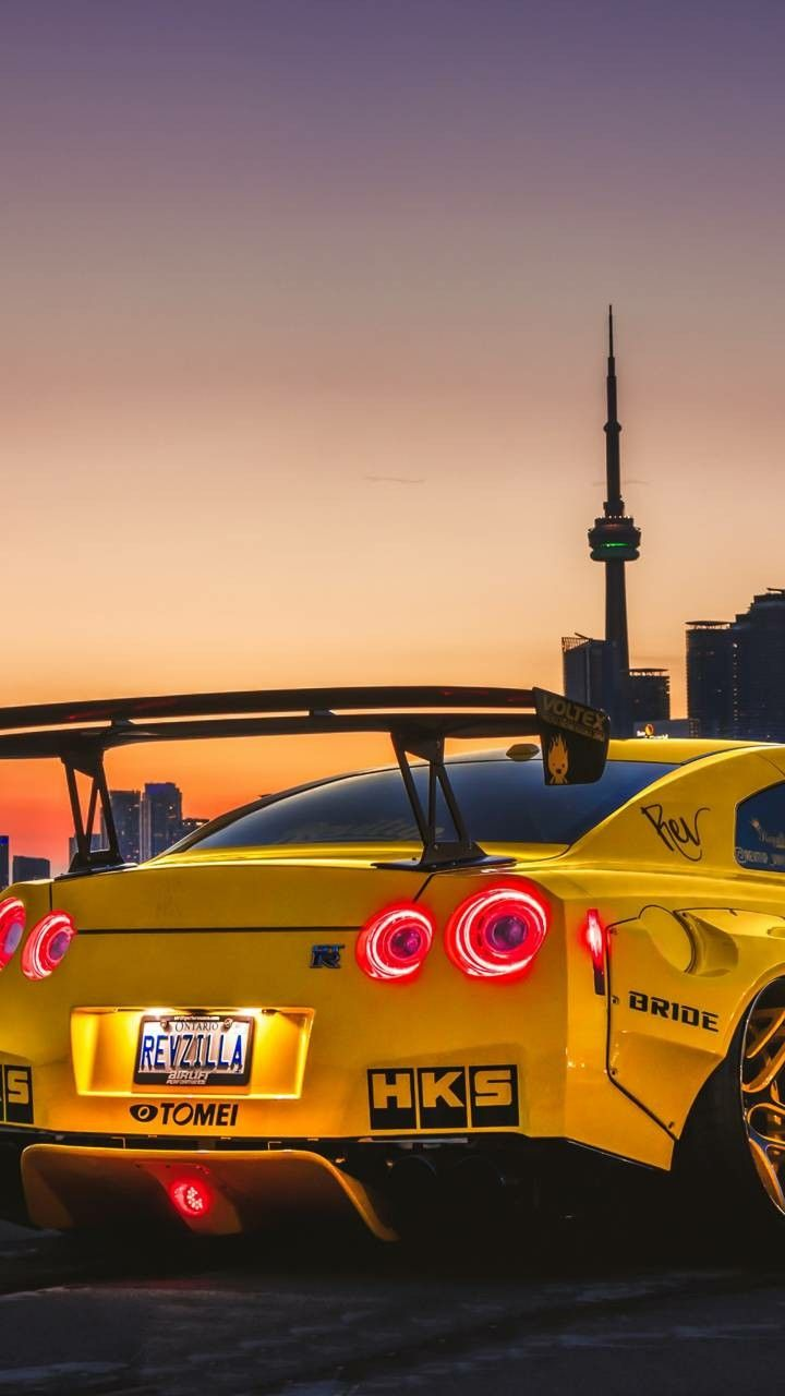 Cars Wallpapers Lockscreen Cars Car Wallpapers Gtr R35