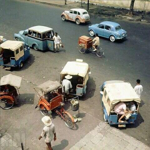 Jakarta 1963