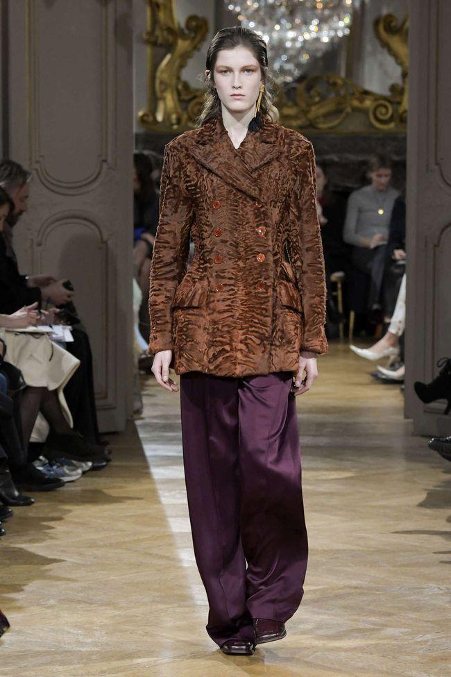 Fashion Week de Paris : John Galliano et la marquise Casati à l'ère d'Instagram - Actualité : Défilés (#801065)