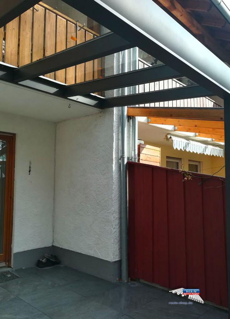 die besten 25 terrassen berdachung glas ideen auf pinterest glas berdachung. Black Bedroom Furniture Sets. Home Design Ideas