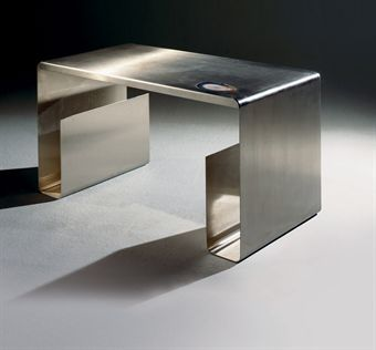 MARIA PERGAY (NEE EN 1930) Table Base, 1968