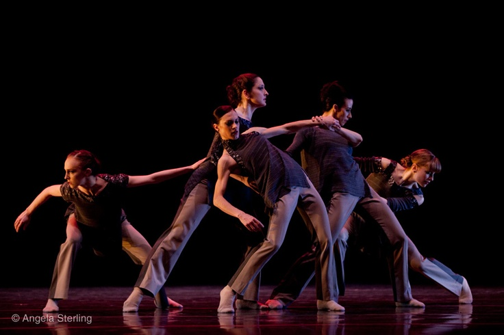 """""""Mating Theory"""" by Victor Quijada at the Pacific Northwest Ballet.  Energetic, sculptural, and expansive... tough to describe such incredible movement."""