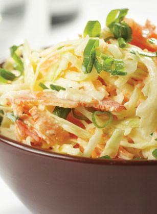 Quick easy cabbage salad recipes