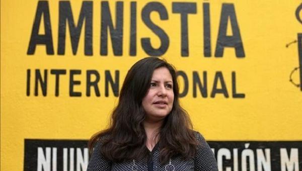 Amnistía Internacional alerta ante llegada de la Dictadura a Venezuela