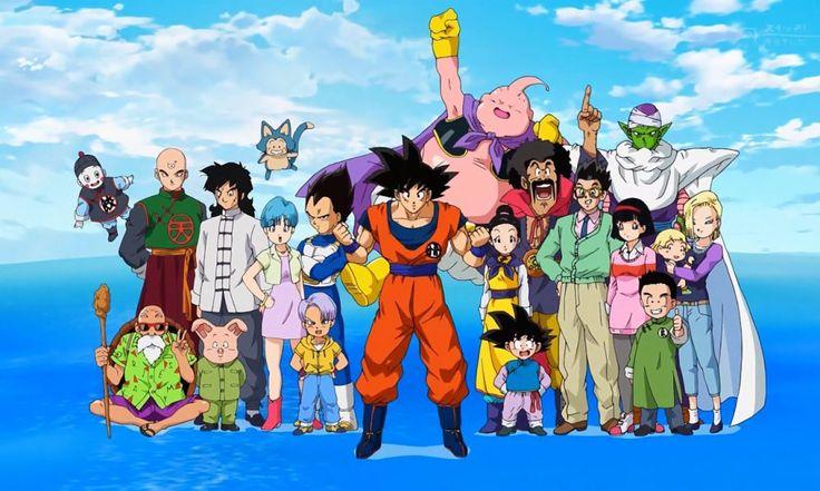 Dragon Ball Super ya tiene fecha y hora de estreno en Boing