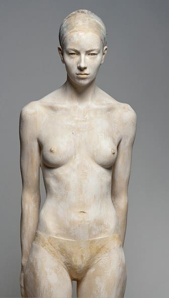 Bruno Walpoth, gran escultor