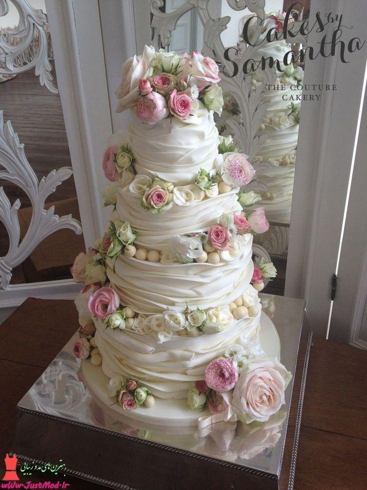 1451 best Cakes images on Pinterest | Cake wedding ...