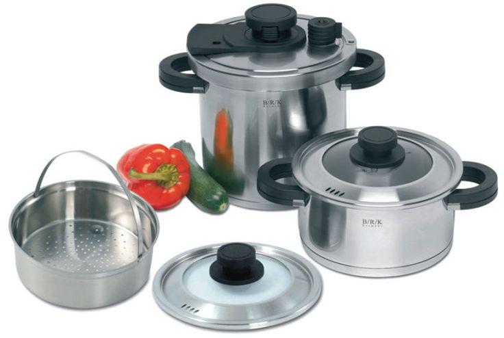 B/R/K Cookvision Modular Cooking System ($279.99)