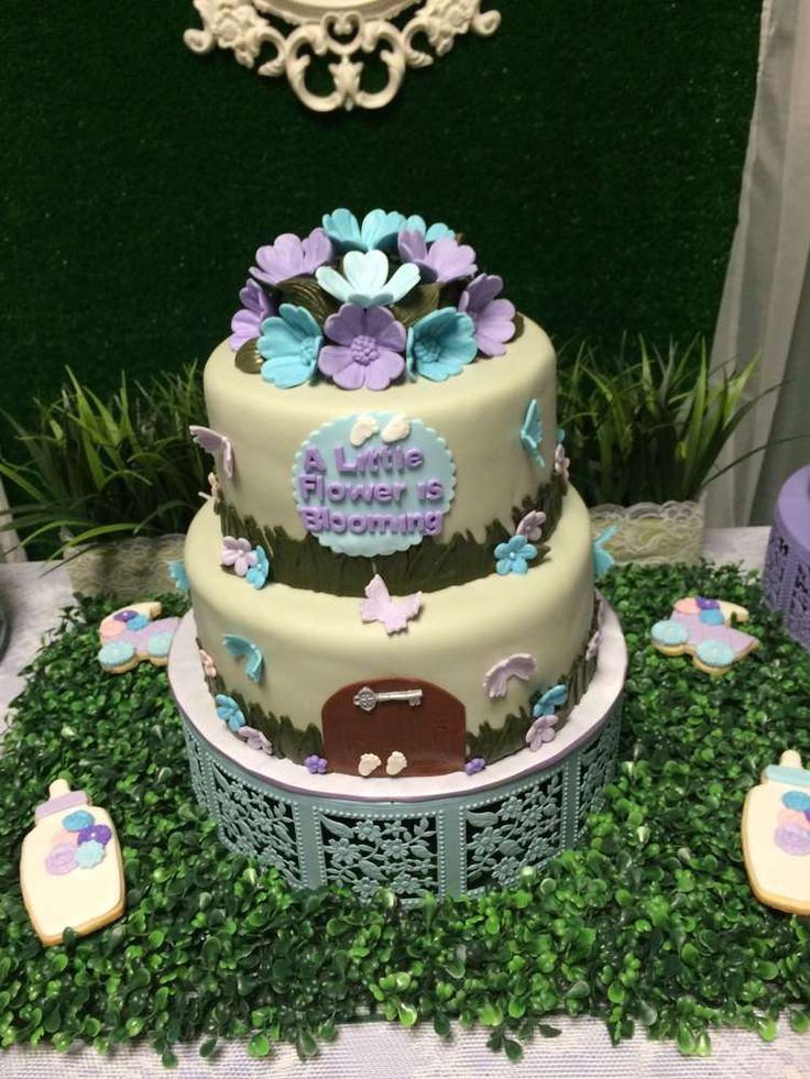 The 25 best Garden baby showers ideas on Pinterest Baby showers