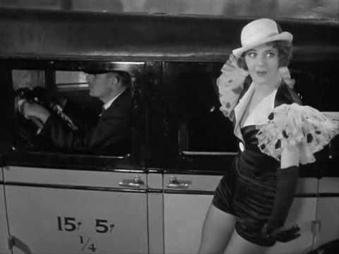 42nd Street - Lloyd Bacon (1933) - YouTube.  Lots of great singing and dancing in this film from 1933!