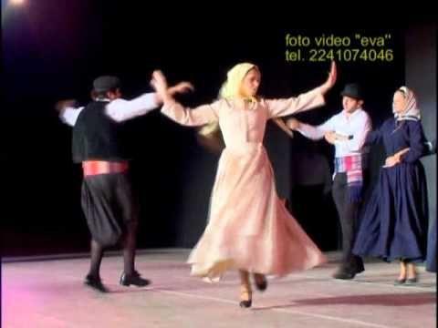 Σούστα Καλύμνου Δωδεκανήσου, Sousta of Kalymnos Dodecanese - YouTube
