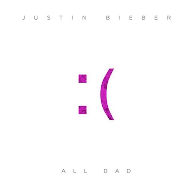 6th Music Journal - All Bad