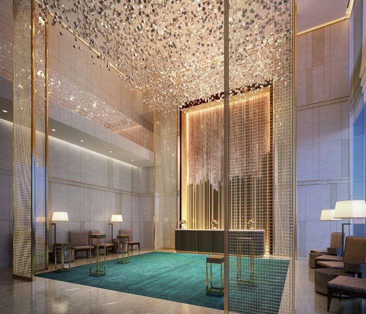 Langham Hospitality Group Introduces New Luxury Hotel in Dubai