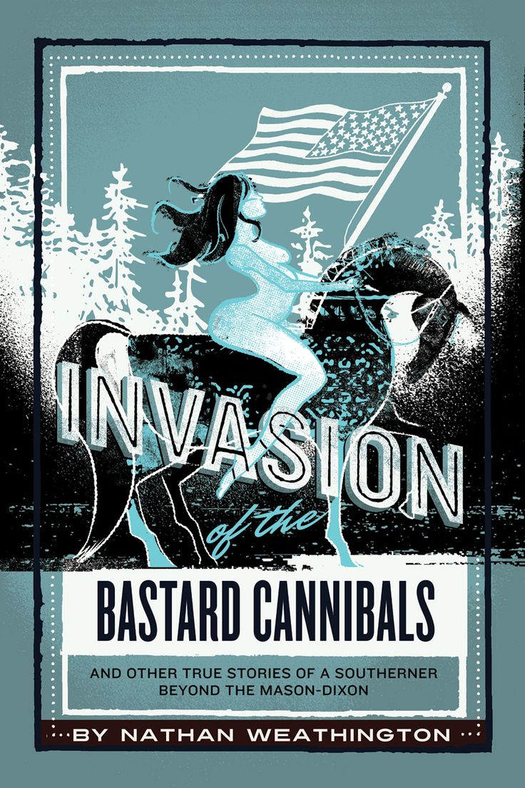 Invasion of the Bastard Cannibals - 4 Days Left!  If you pre ordered Invasion of the Bastard Cannibals or bought Where the Hell Were Your Parents?, I can't thank you enough. Those pre orders lead to best seller lists and have already created new opportunities for this tour.   Thanks and see y'all soon! Nathan…