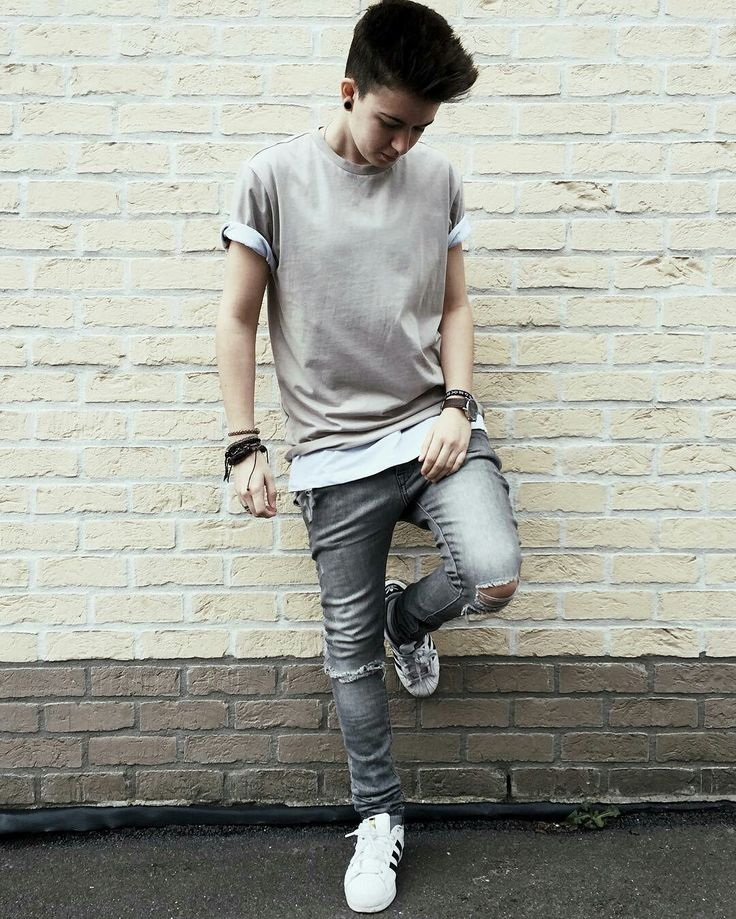 1629 Best Androgynous Women Images On Pinterest Tomboy Style Androgynous Style And Tomboy