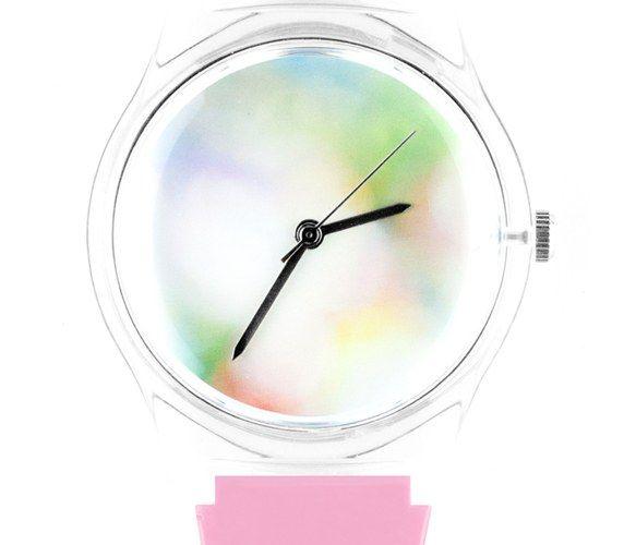 Graphic Watch