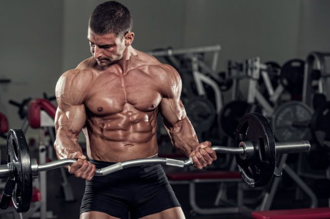 These six supplements help your body increase its testosterone levels, fueling better muscle growth.