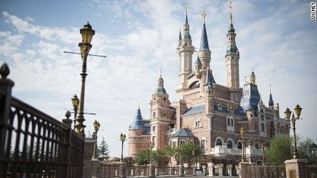Ni hao, Mickey Mouse! The long-awaited Shanghai Disney Resort officially opens its gates on June 16.
