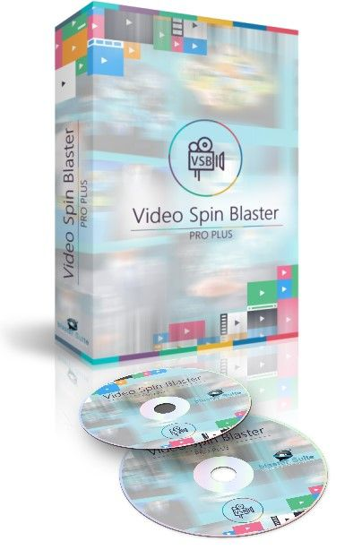 Video Spin Blaster Pro + 2.0 App Software By Vlad M Review : Best Video Spin…