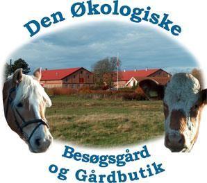 Saxenhøj Økologisk Besøgsgård og Gårdbutik | Visitlolland-falster