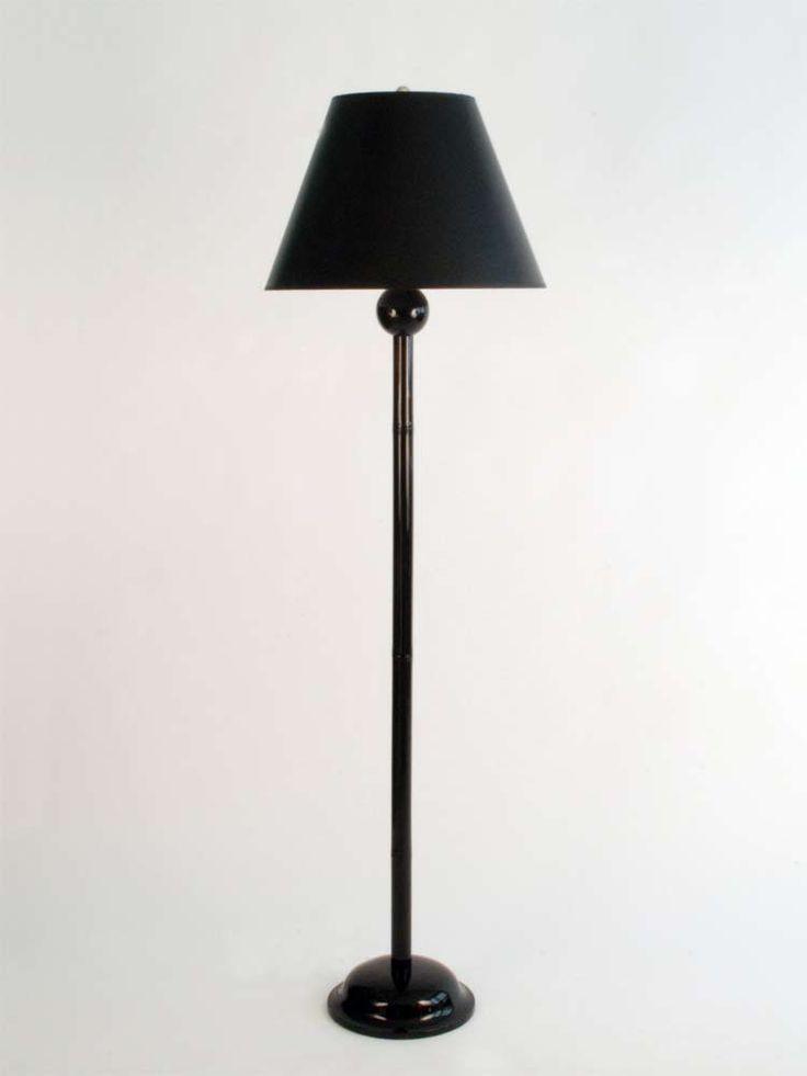Best 25+ Standing lamps ideas on Pinterest | Copper floor ...