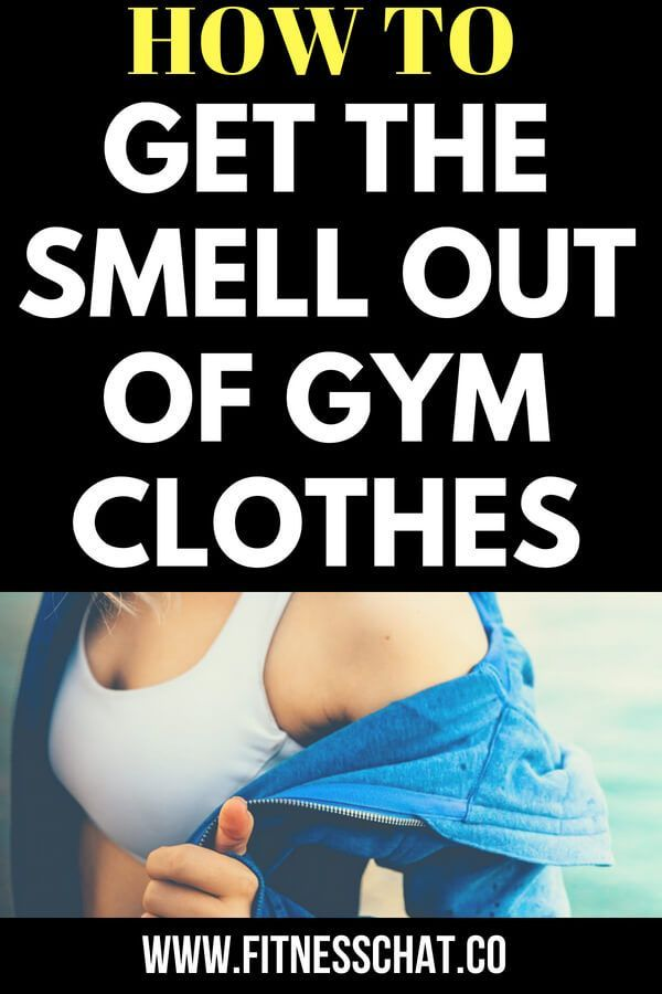 How To Get The Musty Smells Out Of Clothes Using Vinegar And
