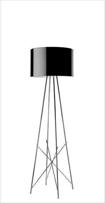 Flos Ray F1 floor lamp, stander lampe, gulv lampe