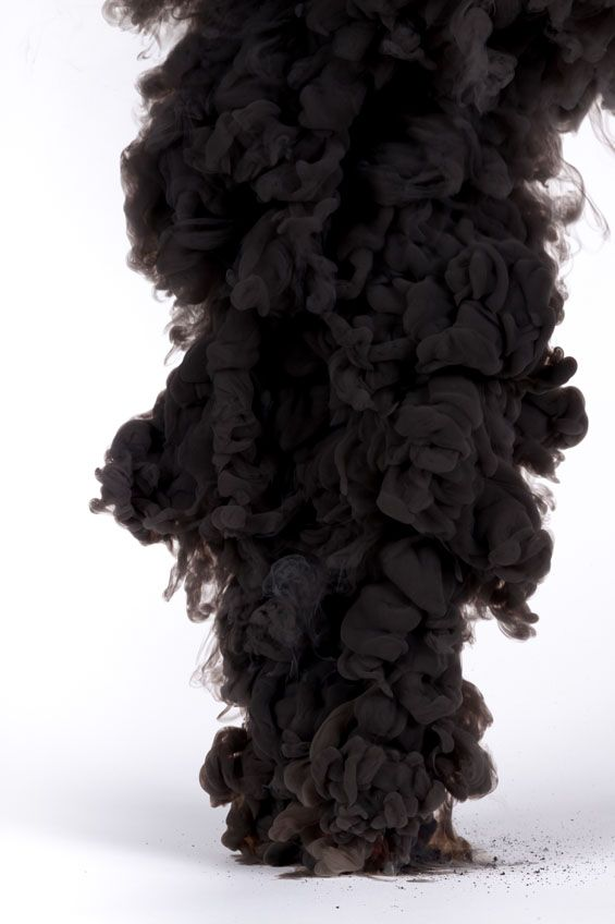 Kevin Cooley's Stunning Photographs Of Fire And Smoke