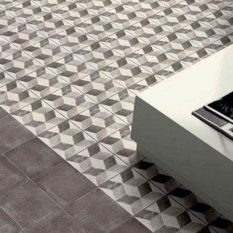 les 10 meilleures images du tableau carreaux sur pinterest salle de bains ciment et carreau. Black Bedroom Furniture Sets. Home Design Ideas