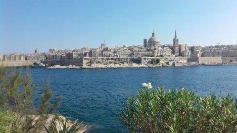 La Valette, capitale pittoresque de Malte