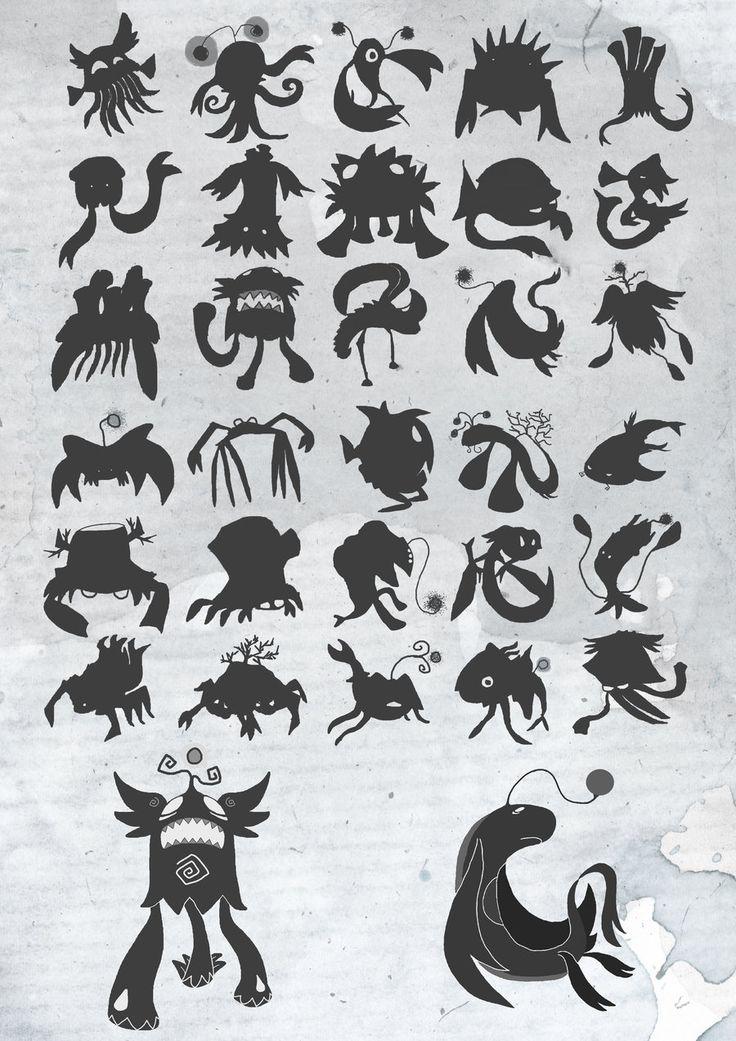 Binary Divinity Character Design In Zbrush And Maya : Resultado de imágenes google para http fc