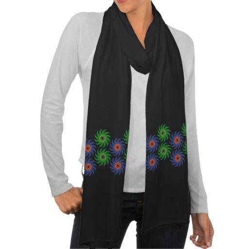 Coloridas formas patrón abstracto flores. Producto disponible en tienda Zazzle. Vestuario, moda. Product available in Zazzle store. Fashion wardrobe. Regalos, Gifts. Link to product: http://www.zazzle.com/coloridas_formas_patron_abstracto_flores_scarf-256659656176662854?CMPN=shareicon&lang=en&social=true&rf=238167879144476949 #scarf #bufanda #flores #flowers