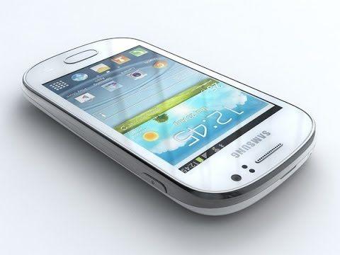 Review Samsung Galaxy Fame Harga dan Spesifikasi