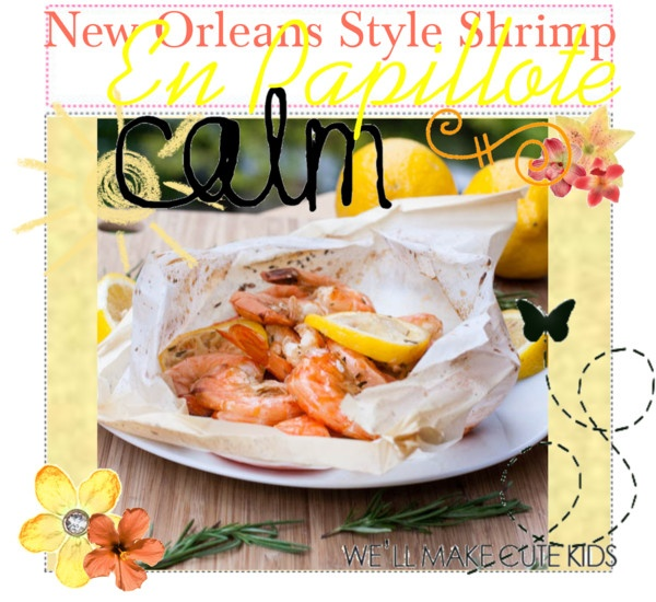 New Orleans-Style Shrimp And Rice Recipe — Dishmaps