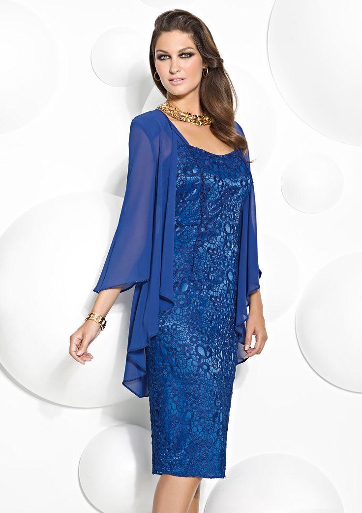 Cabotine – Dress & Jacket – 5006768 — Mother of the Bride & Special Event Dresses, Outfits, Melbourne, Vic — Ever Elegant