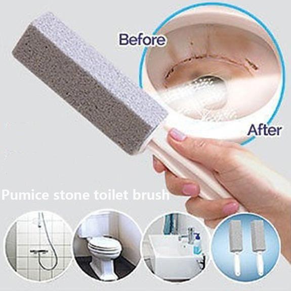 Magic Toilet Cleaning Stone 2 Pc Jonspicks Toilet Cleaning Cleaning Stone Water Toilet