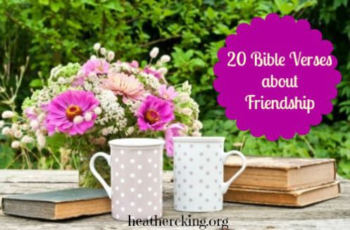 Dating on bible scripture