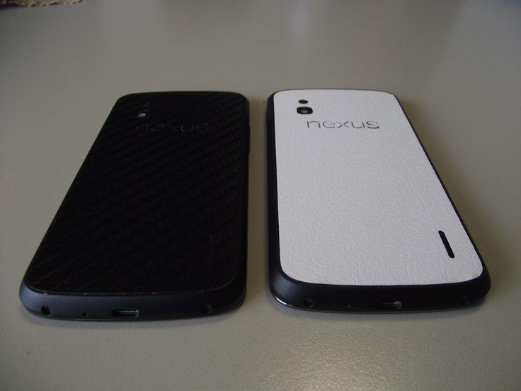 Recensione dbrand Skin per Nexus 4