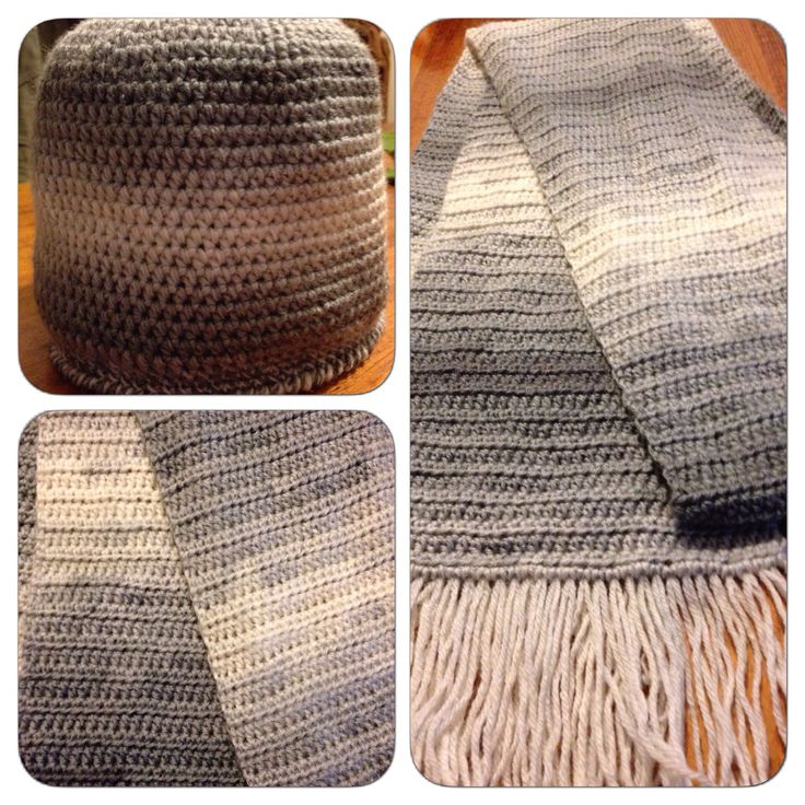 Crochet: Otro conjunto para mi amor / Crochet: Other outfit for my love
