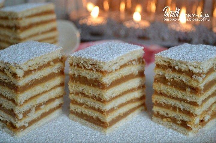 Ugye nem kell bemutatnom ezt a süteményt, amit legfőképp az ünnepekkor, azon belül is leginkább a lakodalmakkor sütöttek a falusi asszonyok. Én még fiatal lánykoromban,…