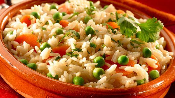 1000+ images about Arroz, quinoa, cuscús y más on ...