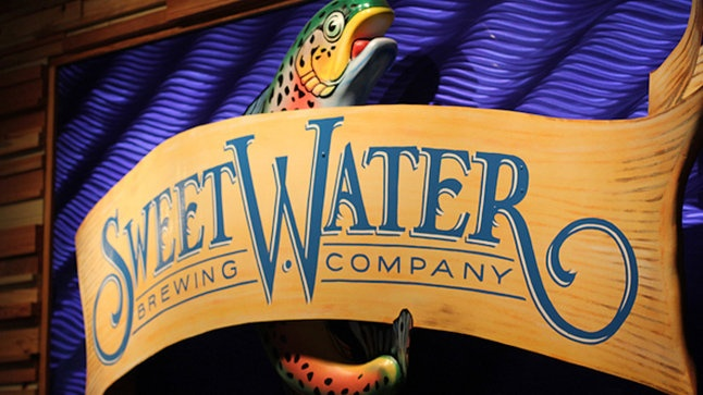 The Best Bars in Atlanta - SweetWater Brewing Company