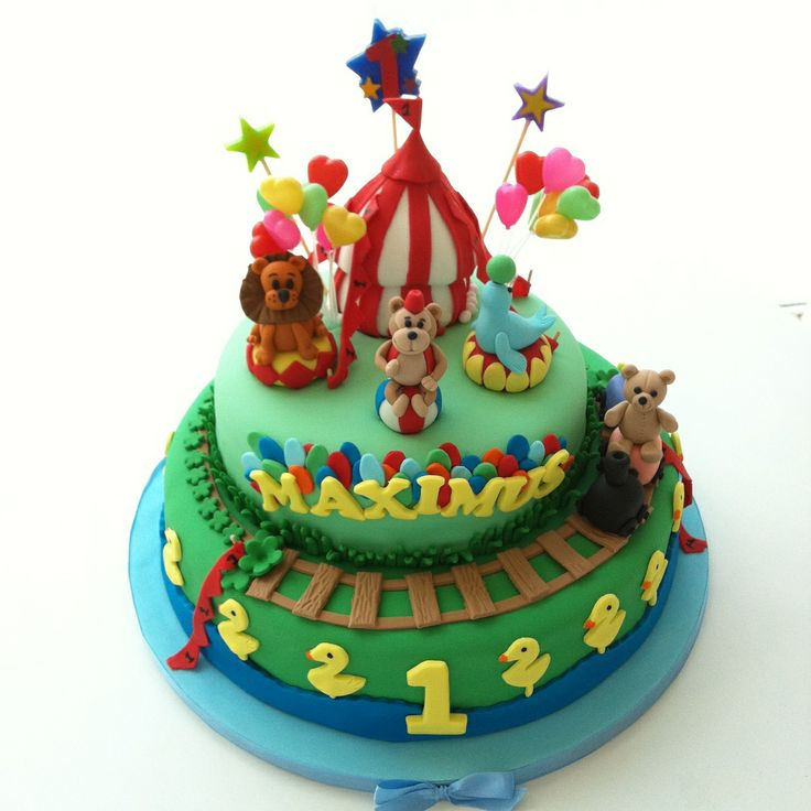 76 best Z3 Projekt Circus images on Pinterest Circus cakes Conch